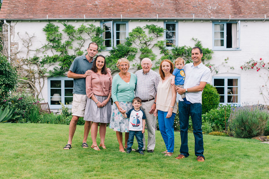 arne near wareham dorset family photography at old dairy cottage