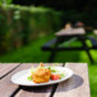 Food and Drink Photography with the Sigma 35mm ART lens using a Sony A7 with MC-11 adapter