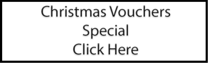 Christmas Vouchers Offer