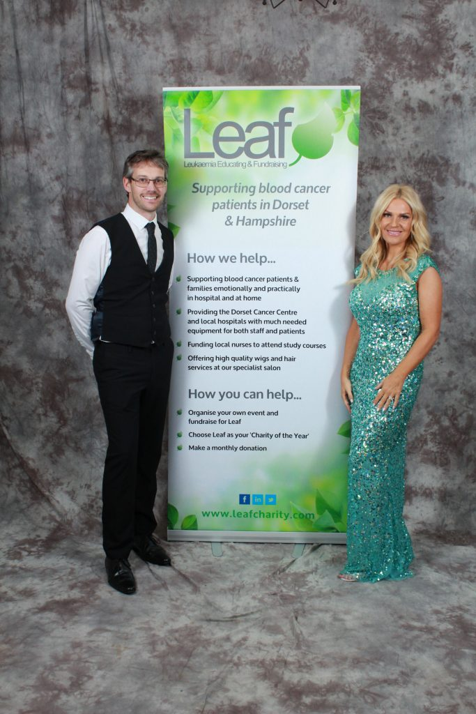 LEAF Charity Auction